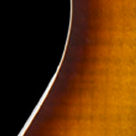 SE CUSTOM Tobacco Sunburst