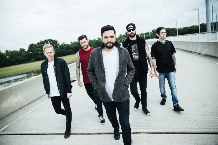 "A DAY TO REMEMBER ""Everything We Need"""
