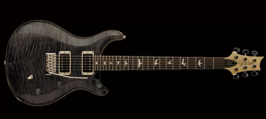 PRS CE 24 Grey Black фото