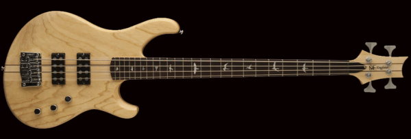 Фото PRS SE KINGFISHER BASS Natural