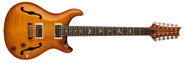 Фото Hollowbody 12 String McCarty Sunburst