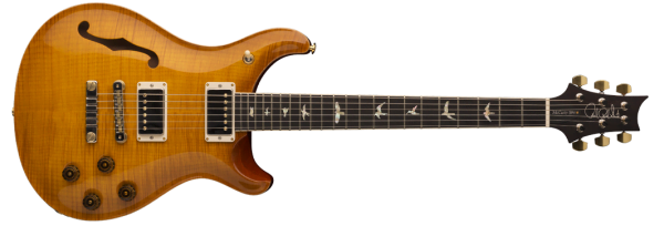 Фото PRS McCarty 594 Semi-Hollow Limited